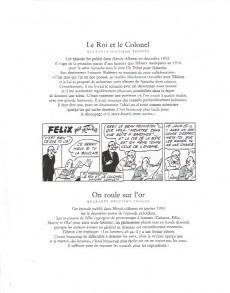 Extrait de Félix (Tillieux) (Niffle) -5- L'intégrale / 5