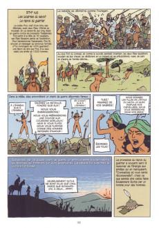 Extrait de Sex story / Une histoire du sexe -2- Livre II - De l'Afrique à l'Asie