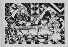 Extrait de Le thé d'Alice - Le Thé d'Alice