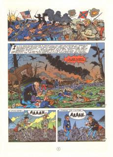 Extrait de Les tuniques Bleues -31a1995- Drummer Boy