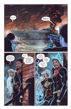 Extrait de Dawn of X -5- Volume 05