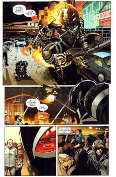 Extrait de Venom (Marvel Dark) -INT01- Agent Venom