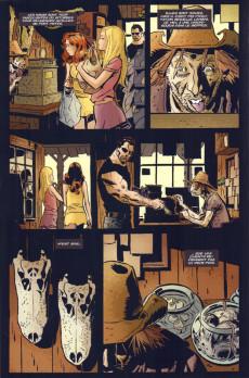 Extrait de Punisher (Marvel Deluxe - 2013) -9- À main nue