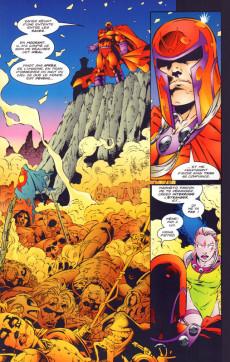 Extrait de X-Men (L'intégrale) -41- 1995