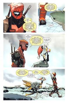 Extrait de Deadpool (100% Marvel - 2020) -1- Longue vie au roi
