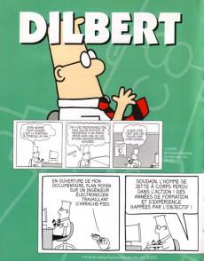 Extrait de Dilbert (Vents d'Ouest) -6- Dilbert et consorts