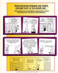Extrait de Dilbert (Vents d'Ouest) -4- N'humiliez jamais un collègue