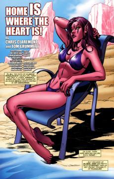 Extrait de New Exiles (Marvel comics - 2008) -0- Issue # 0