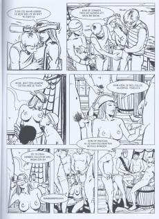 Extrait de Sombrero Zwarte reeks -163- Vrijdag
