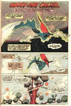 Extrait de Tales of the Green Lantern Corps (1981) -AN03- In blackest night