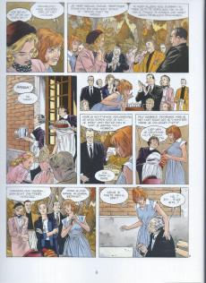 Extrait de Meesters van de Gerst (De) -5- Julienne, 1950