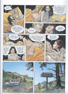 Extrait de Meesters van de Gerst (De) -7- Frank, 1997