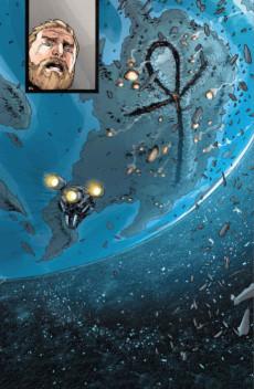 Extrait de Old Man Quill (Marvel comics - 2019) -INT01- Nobody's Fault But Mine