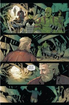 Extrait de Old Man Quill (Marvel comics - 2019) -INT02- Go Your Own Way