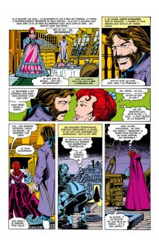 Extrait de X-Men - La Saga du Phénix Noir -a2020- La saga du Phénix noir