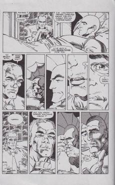 Extrait de Savage Dragon Vol.1 (The) (Image comics - 1992) -INT01- ARCHIVES VOLUME 1