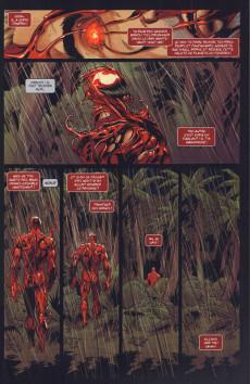 Extrait de Venom (3e série - 2020) -8- Intrusion au paradis