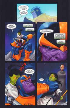 Extrait de Thanos (Fresh Start) -6- Sanctuaire zéro (6/6)