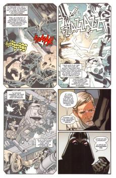 Extrait de Star Wars - Dark Vador : Le Seigneur noir des Sith -INT- Dark Vador - Le seigneur noir des Sith
