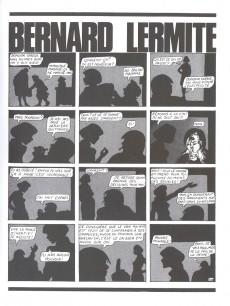 Extrait de Bernard Lermite -Int1- Bernard Lermite en complet - Tome 1