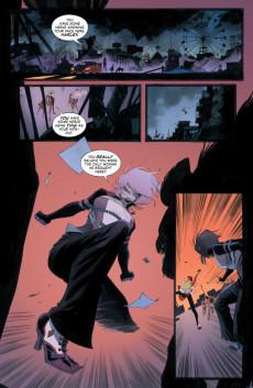 Extrait de Batman: White Knight presents Harley Quinn (DC Comics - 2020) -2- Book Two
