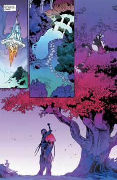 Extrait de X-Men Vol.5 (Marvel comics - 2019) -14- X of Swords: Chapter 12