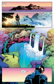 Extrait de X-Men Vol.5 (Marvel comics - 2019) -15- X of Swords: Chapter 20
