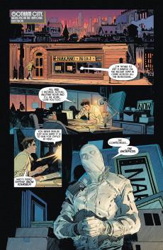 Extrait de Detective Comics (1937), Période Rebirth (2016) -1031- Smash the Mirror