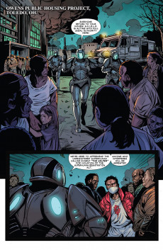 Extrait de Marvels Snapshots (Marvel Comics - 2020) - Civil War: Marvels snapshots - The Program