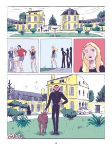 Extrait de Les amants d'Hérouville - Une histoire vraie - Les Amants d'Hérouville - Une histoire vraie