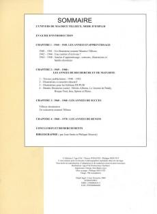 Extrait de (AUT) Tillieux -2TL- Repères