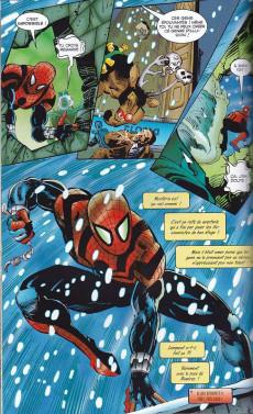 Extrait de Spider-Man : La saga du Clone -3- Volume 3
