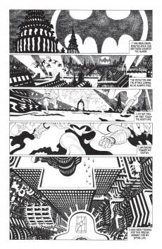 Extrait de Batman Black and White (DC Comics - 2021) -1- Issue # 1