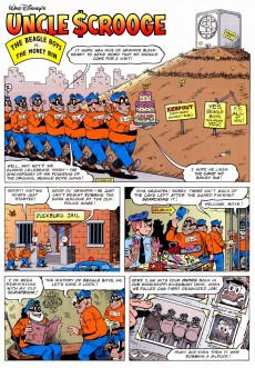 Extrait de Uncle $crooge (6) (Gemstone - 2003) -325- Issue # 325