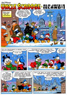 Extrait de Uncle $crooge (6) (Gemstone - 2003) -326- Issue # 326