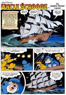 Extrait de Uncle $crooge (6) (Gemstone - 2003) -327- Issue # 327