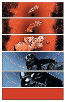 Extrait de Star Wars (Panini Comics - 2021) -1- La voie du destin (1)