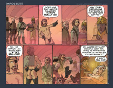 Extrait de Oglaf (en anglais) -3- Book Three