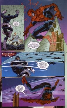 Extrait de Spider-Man (Marvel France 2e série - 2000) -5- L'habit ne fait pas le moine