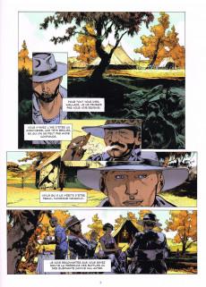 Extrait de Le lion de Judah -2- Livre 2