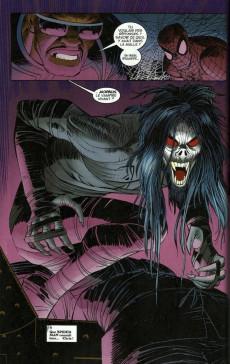 Extrait de Spider-Man (Marvel France 2e série - 2000) -8- Liens de sang