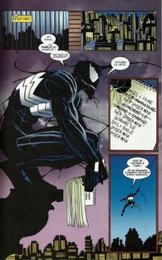 Extrait de Spider-Man (Marvel France 2e série - 2000) -10- Le huitième jour (3/4)