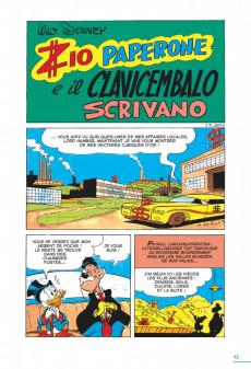 Extrait de Les grandes aventures Disney de Romano Scarpa -8- Oncle Picsou contre Lord Hambar et autres histoires (1962-1963)