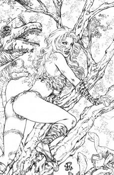 Extrait de Jungle Fantasy - Beauties (2019) - Jungle Fantasy Beauties