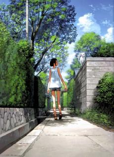 Extrait de (AUT) Yoshida, Seiji - Yoshida Seiji Art Works & Perspective Technique
