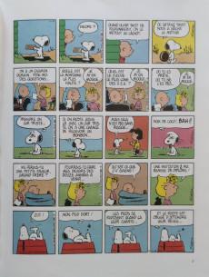Extrait de Peanuts -6- (Snoopy - Dargaud) -21Ind2007- Bons baisers de Snoopy