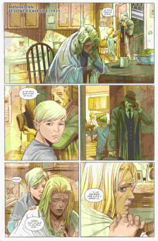 Extrait de Captain America (Marvel Now!) -INT02- Le Soldat de demain