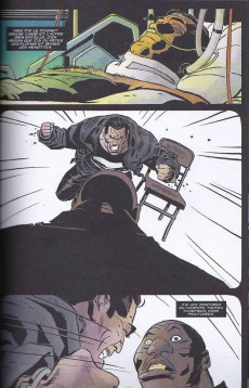Extrait de Punisher Max (Marvel Icons) -3- Tome 3