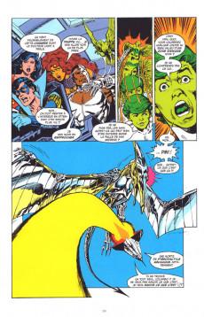 Extrait de The new Teen Titans -4- Volume 4