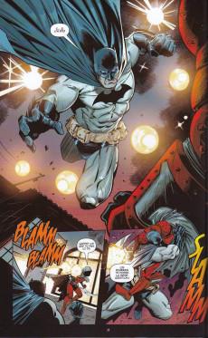Extrait de Batman : Detective -4- Un cœur hideux